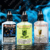 Popular E-Liquid/E-Shisha for Electronic Cigarette Fruit Flavor, Concentrated E-Liquid