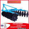 Agricultural Tiller Light Duty Disc Harrow Mounted Jm Tractor