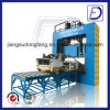 Metal Guillotine Square Scrap Cutting Machine