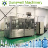 Mineral Drinking Water Filling Machine