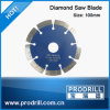 110mm Diamond Saw Blade for Cutting Stone