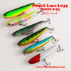 High Grade Topwater Fishing Pencil Lure