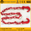 Welded Long Link Lashing Chain