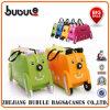 Toy Luggage Schoold Trolley Bag Animal Kids Luggage Bbl19