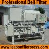 Dny Stainless Steel Drum Enrichment Belt Filter Press