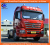 290HP 371HP Heavy Duty Shacman 4*2 M3000 Tractor Trucks