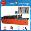 High Speed C U L Omega Shape Metal Furring Channel Roll Forming Machine