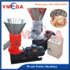 Hot Sell in Europe Automatic Biomass Pellet Machine