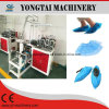 PE CPE Plastic Disposable Overshoe Shoe Cover Making Machine