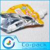 Refill Spout Cooking Juice/ Wash Liquid/ Nutrient Fluid/ Oil/ Beverage/ Sauce/ Paste/ Jam Bag