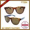 F7294 New Year Hotsale Demi Sunglasses