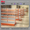 Supermarket Metal Display Shelf Racking