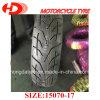 Durugo Brand Taiwan Motorcycle Tubeless Tyre 150/70-17