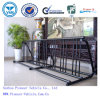 Hot Sale Outdoor Metal Bicycle Stand Grid Bike Stand