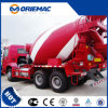 Dongfen/Beiben/HOWO Concrete Truck Mixer Heavy Truck