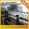 Pet Bottle Hot Melt Adhesive Labeling Equipment / Machine (JST-300RRJ)