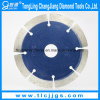Vacuum Brazed Dry Used Turbo Saw Blade for Concrete