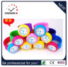 Promotion Boys Girls Silicone Bracelet Slap Wrap Watch (DC-086)