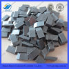 89 Hra Tungsten Carbide Brazing Saw Tips for Stone Cutter