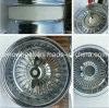 Wire Wheel 15X6, 15X7, 15X8, 15X10