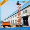 Hydraulic Window Clean Lift Platform