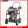 CE Approved Diesel Engine High Pressure Washer