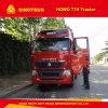 HOWO 6X4 T7h Heavy Duty Tractor Truck