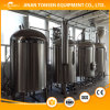 Automatic Used Beer Brewing Equipment / Brewery Machine