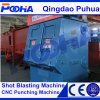 Wear Resistant Small Metal Parts Shot Blasting Cleaning Machine