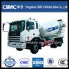 JAC 6*4 Mixer Truck JAC Concrete Mixer Truck