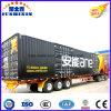 3 BPW Axle 50t Van/ Box Truck Trailer/Utility Cargo Trailer