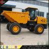 Mining Dump Truck 4X4 7ton Fcy70 Cheap Dumper