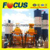 Hzs35 Skip Hopper Type Small Concrete Batching Plant with Factory Price!