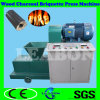 Automatic Wood Charcoal Briquette Ball Press Extruder Making Machine