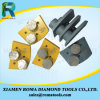 Romatools Diamond Grinding Shoes for Granite Floor Dgs -010