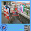 Hot Selling Foldable Metal Clothes Dry Rack (ISO SGS TUV approved)