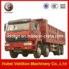 Sinotruck Gold Prince Zz3311 Dump Truck Price