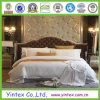 Natural Cotton Hotel Bed Linens (BED LINENS- YINTEX-TBL)