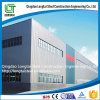 Good Insulation Steel Structure Workshop (LTB-059)