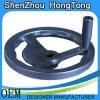 Laterality Metal Handwheel for Machine