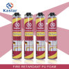 Industrial Uses Spray Insulation Density Polyurethane Spray Foam (Kastar777)