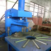 Tire Recycling Machine 1200mm Whole Tire Cutter
