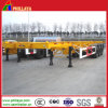 Tri-Axle Skeletal Container Trailer Chassis