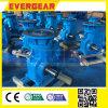 K Series Helical Bevel AC Gear Motor