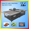 New Model Ruizhou Vibration Knife CNC Leather Cutting Machine