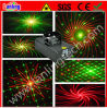 150MW 8 Gobos 5CH Twinkling Laser Light (L6A32RG)