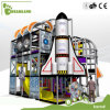 Free design Space Theme Indoor Playground