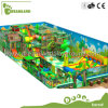 Kids Castle Theme Indoor Playground Equipment