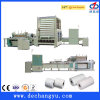 Toilet Paper Roll Making Machine (production line)