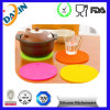 Promotional Hot Style Silicone Table Mat